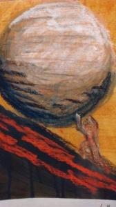 Sisyphus I